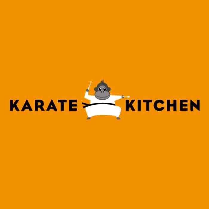 Karate Kitchen