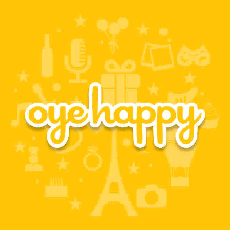 Oye Happy