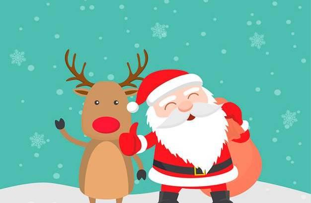 The Bookish Santa