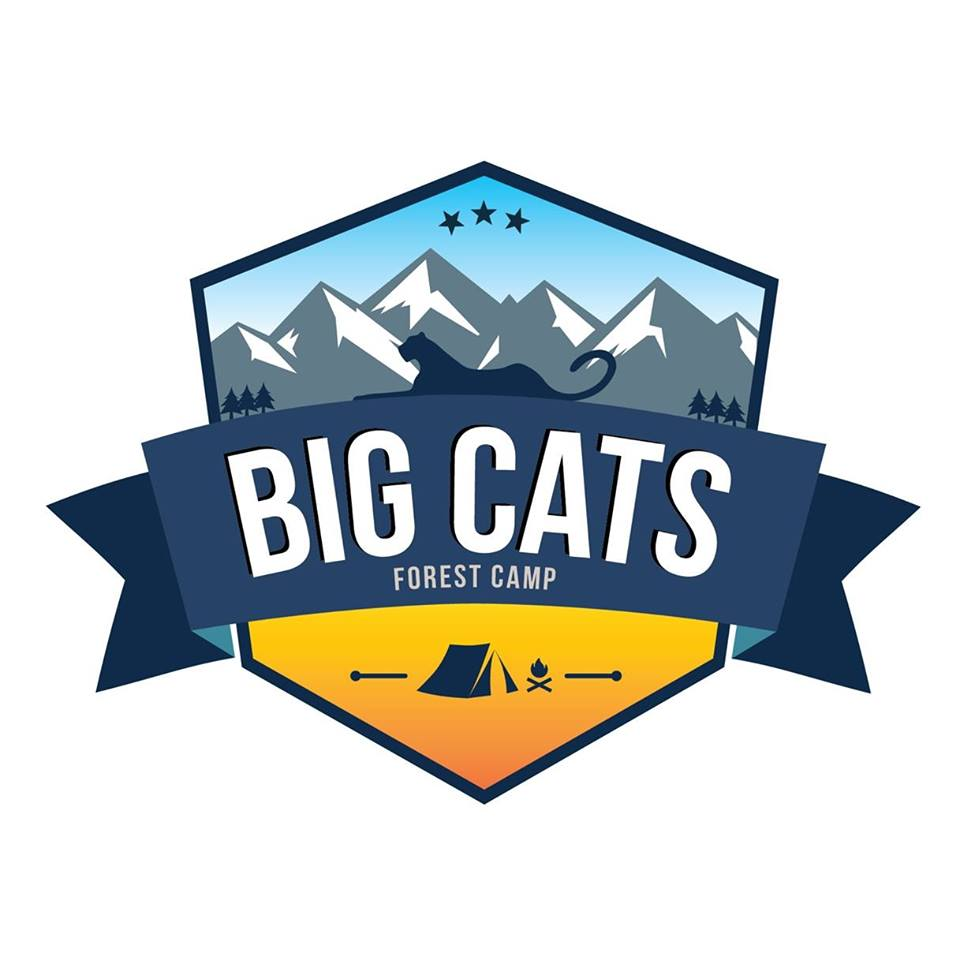 BigCats Forest Camp