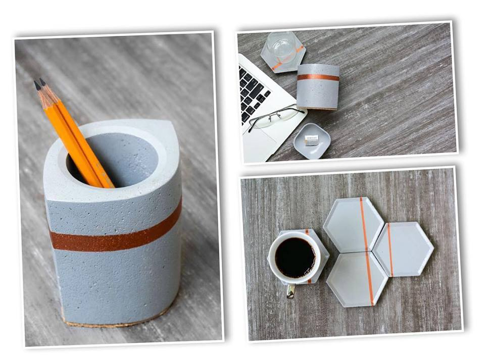 Concrete Home Decor Products At Eliteearth