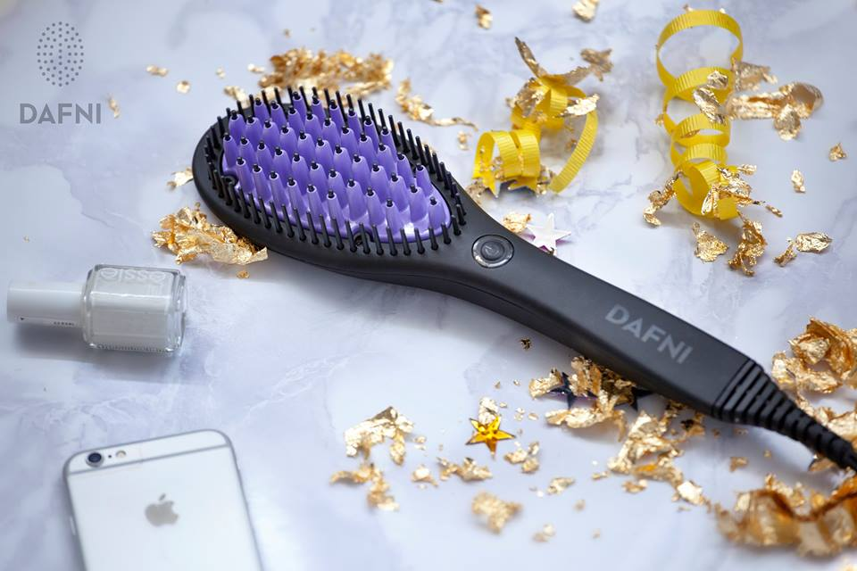 Dafni Hair Brush