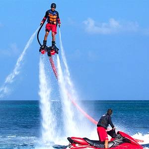Flyboard Nation