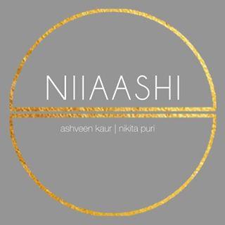 NIIAASHI
