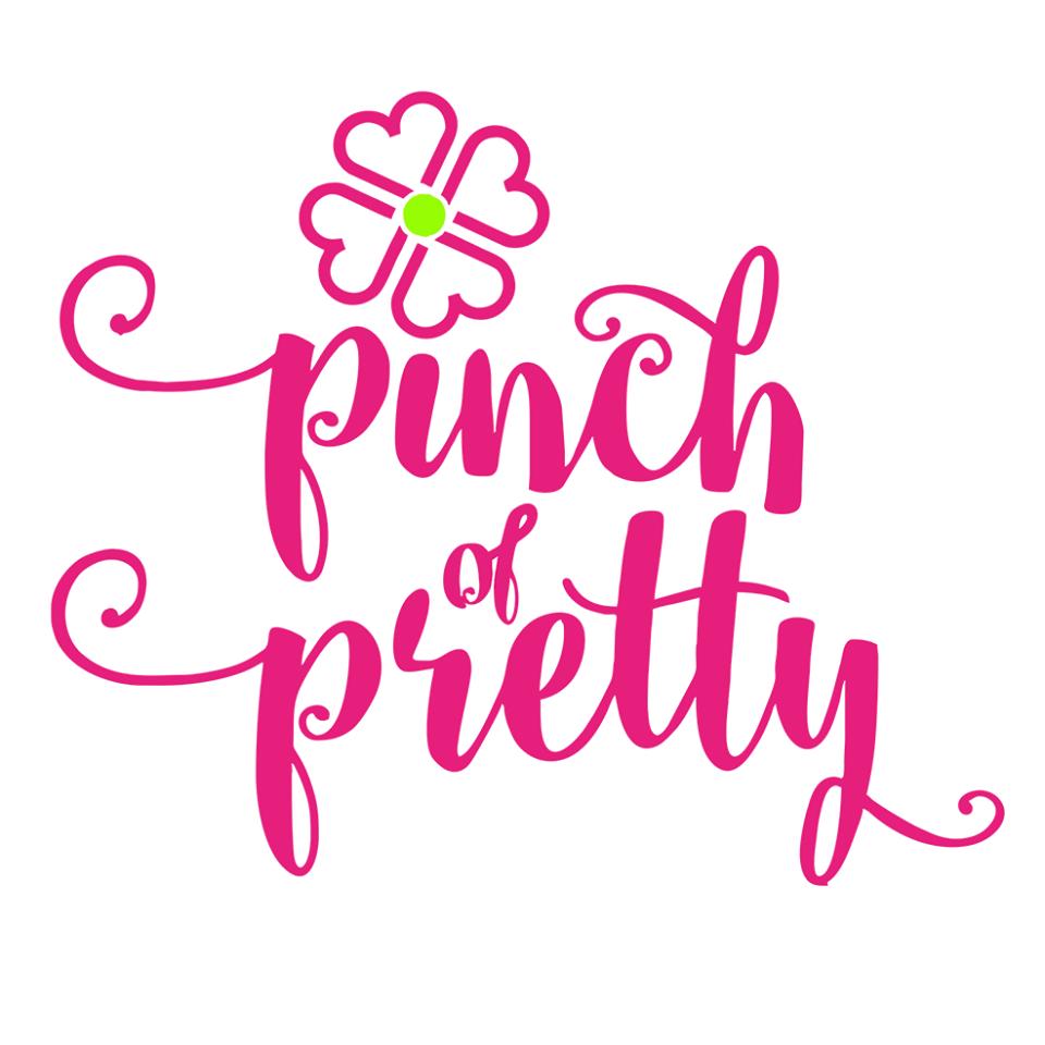 Pinch Of Pretty