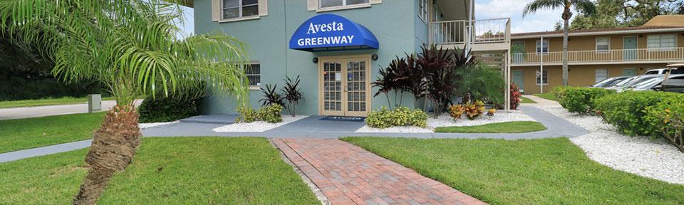 Avesta Greenway