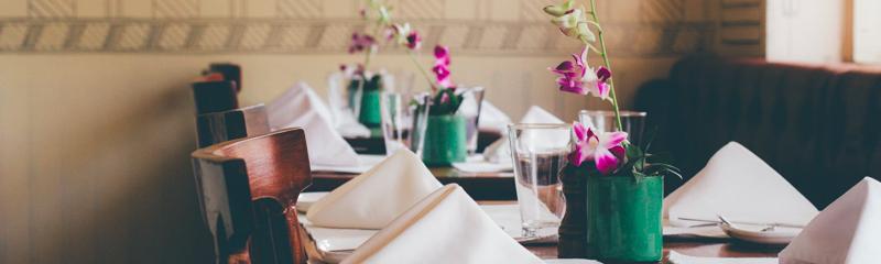 Food, Beverage, & Hospitality