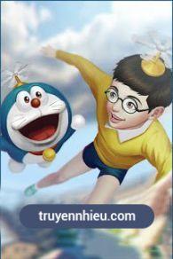 than nobita - linh95