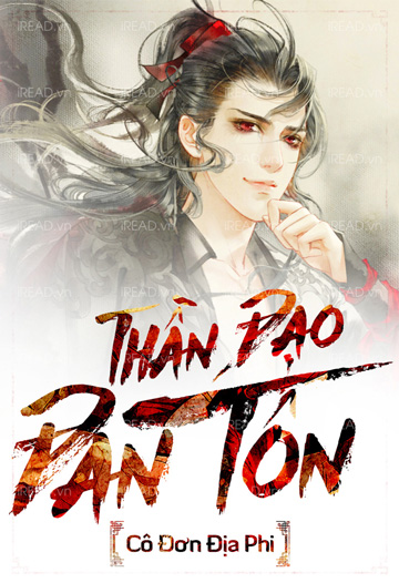 Than Dao Dan Ton - Co Don Dia Phi