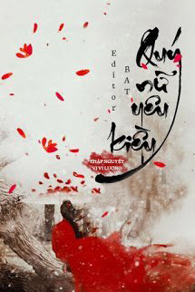 Quy Nu Yeu Kieu - Thap Nguyet Vi Vi Luong