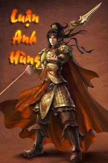 Thuong Tam Tieu Tien Luan Anh Hung - On Thuy An