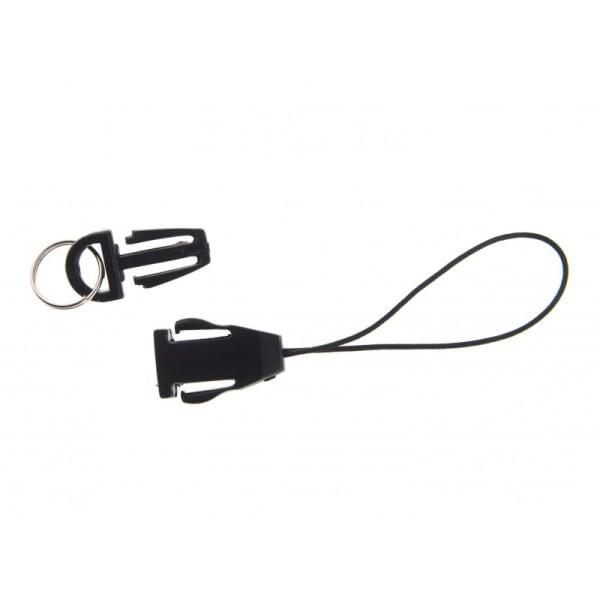 Hållare med snodd för liten handdator eller streckkodsläsare, 100 st