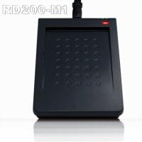 Produktbild på NFC-läsare Mifare (13.56 MHz), USB