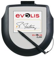 Produktbild på Evolis SIG200, Signature Pad, färg