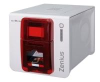 Produktbild på Zenius Expert MAG, USB och ethernet, röd front