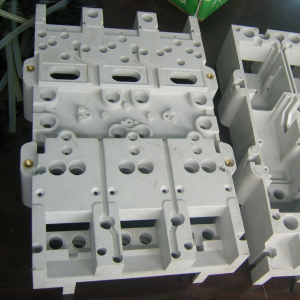 Product Image - Compression Mold