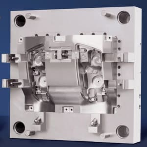 Product Image - Injection Mold