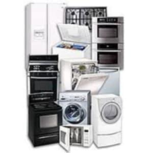Market Image - Appliance