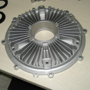 Product Image - Casting Mold