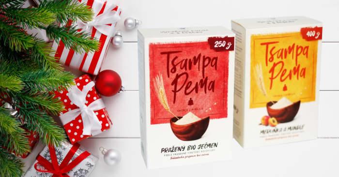 Vánoční dárek, který potěší ipomůže druhým