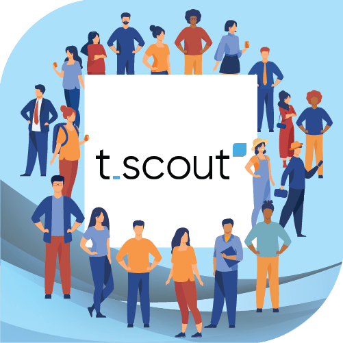 Diversity at work place t_scout