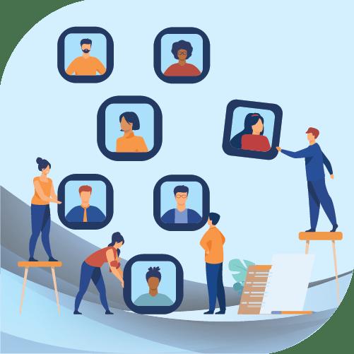 Building a futuristic team t_scout
