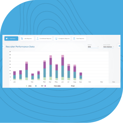 Intelligent Interview Management with t_scout
