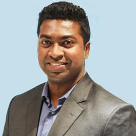 Ashwin Vignesh t_scout