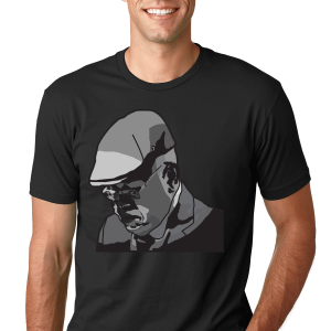 E Tshisekedi Tshirt