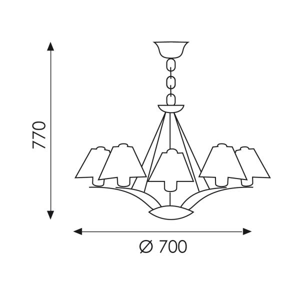 2170-5l chromo acb iluminancion specs
