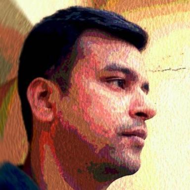 Sriram's avatar