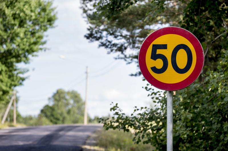 transportstyrelsen sveriges vägmärken