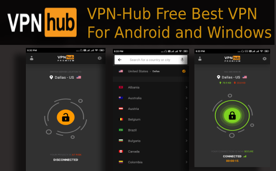 Best VPN For Android Free Download | Top 2019 Free VPN For Android