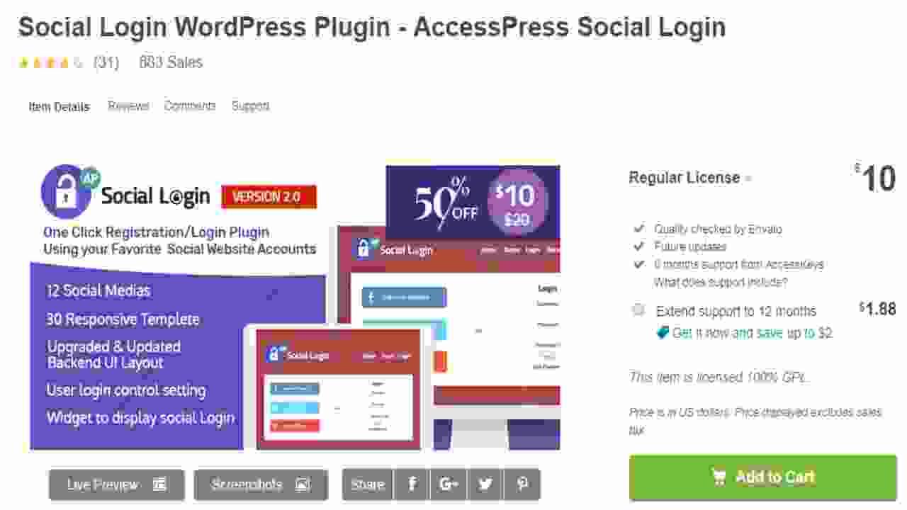 Access-Press-Social-Login-WordPress-Plugin