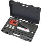 Universal flenseverktøysett, 11 deler, Flarefix II