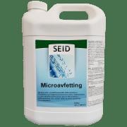 Avfetting Micro 3 - 5 liter