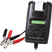Batteritester BT-501