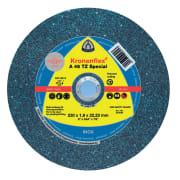 Kappeskive - diameter 115mm