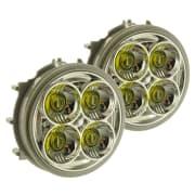 LED tåkelys innsats til SCANIA 4 og R-serie