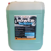 Power Wash - Aluminiumsrens - 20 liter