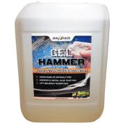Gel Hammer - Betongløser - 20 liter