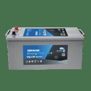 Startbatteri 235AH - STRONGPRO