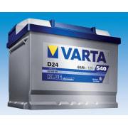 Startbatteri 45Ah - 12V