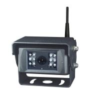Trådløst kamera - 12 / 24 v - IP69K