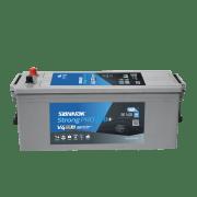 Startbatteri 140AH - STRONGPRO