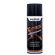 Citrol - Ekstrem Mulitrengjøring - 400 ml