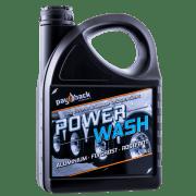 Power Wash - Aluminiumsrens - 4 liter