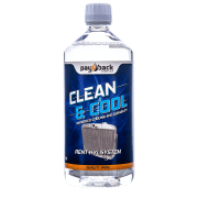 Radiatorrens - Clean & Cool - 1 liter