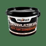 Silver Streak fett for svingskiver - 2,5kg