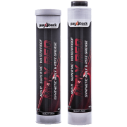 Moly Red høytrykksfett - 400g skrupatron